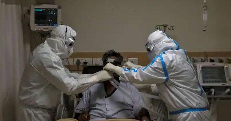 AIIMS, Sir Ganga Ram Hospital doctors test COVID-19 positive after vaccination