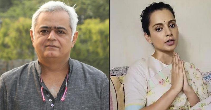 Hansal Mehta on working with Kangana Ranaut