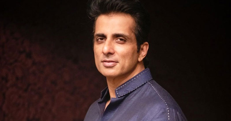 sonu sood's fan ask him to join politics