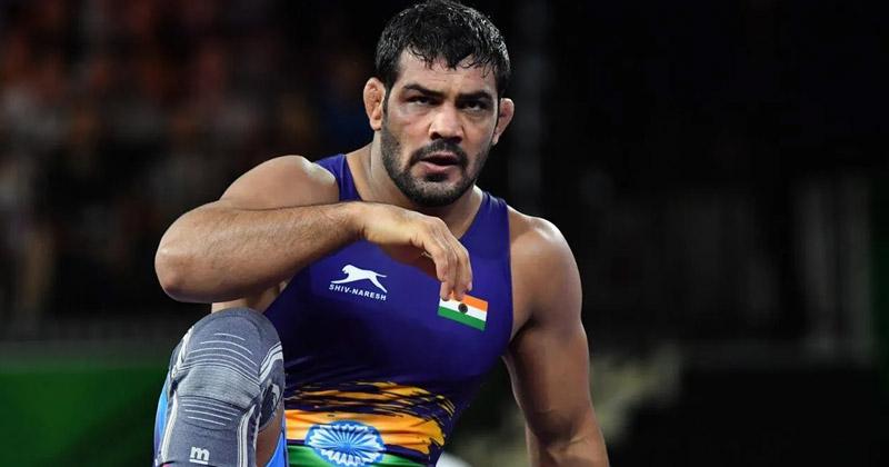 Delhi Police Tracking Wrestler Sushil Kumar