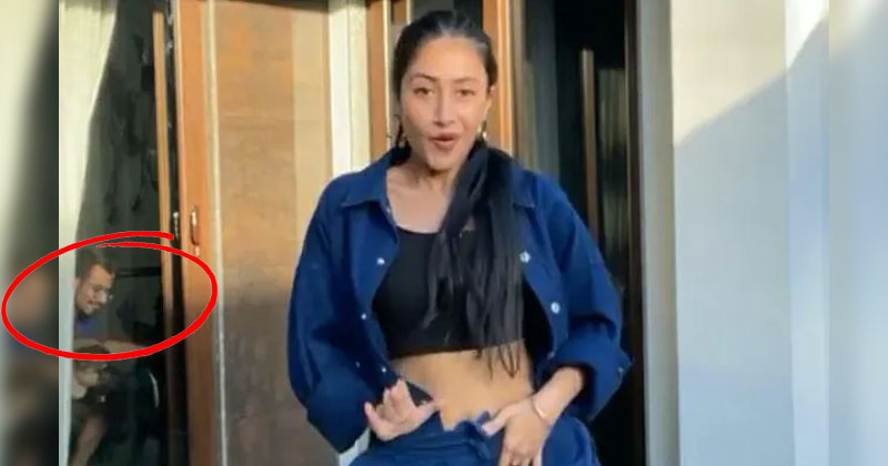 Dhanashree Verma's Latest Dance Video Goes Viral