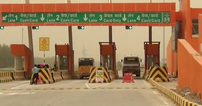 NHAI New Toll Plaza Guidelines