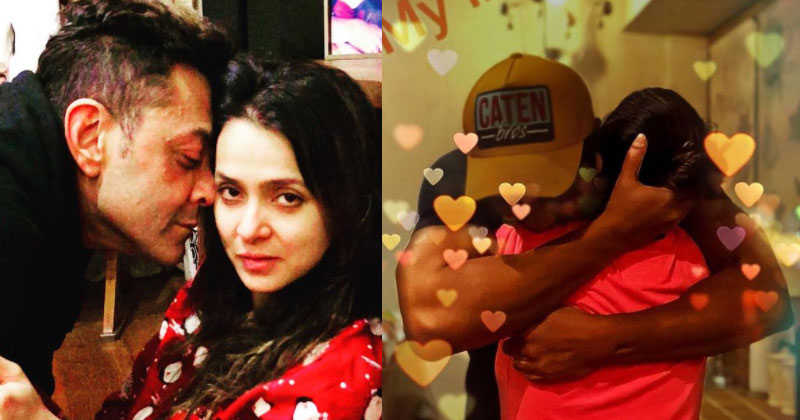 Interesting love story of Bobby Deol and Tanya Ahuja