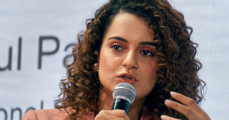 Kangana Ranaut Do Not Like Her Fair Complexion