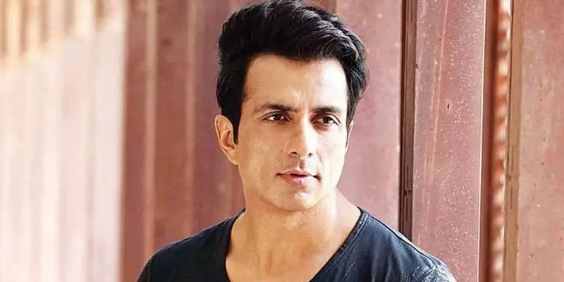Sonu Sood Shares Photo Of A Magazine Cover