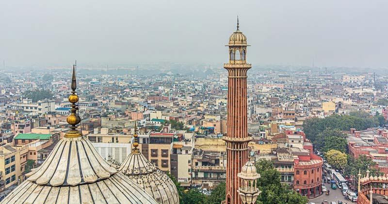 Delhi Unlock 3.0