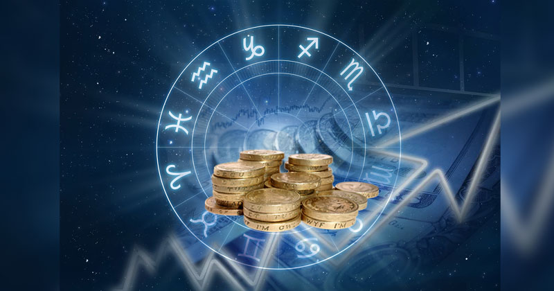 July Month 2021 Financial Horoscope