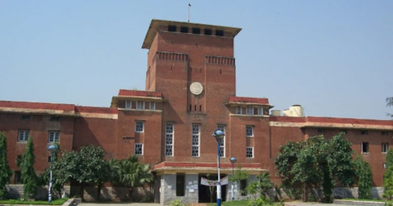 Delhi University Admission Expected