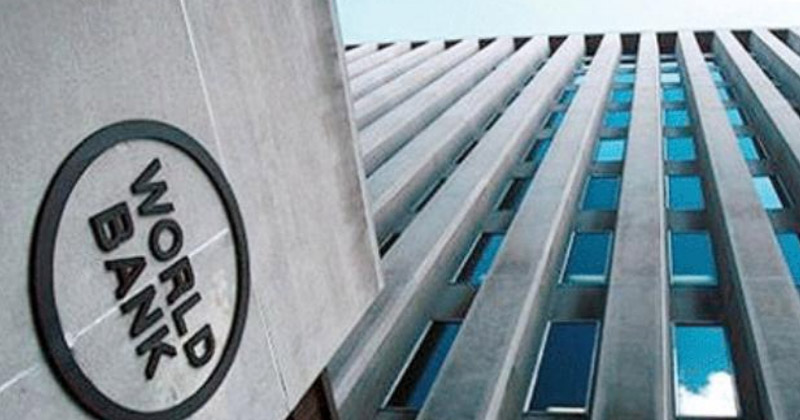 World Bank cuts India's GDP growth