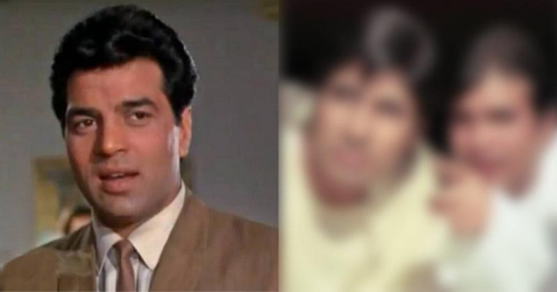 Dharmendra was upset with Hrishikesh Mukherjee: