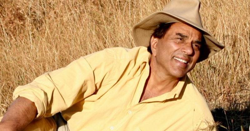 Dharmendra Recalls Shooting Special Song
