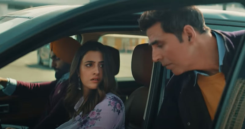 Filhaal 2- Mohabbat Teaser