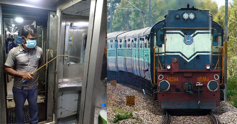 Indian Railways to resume 17 pairs of Special Trains