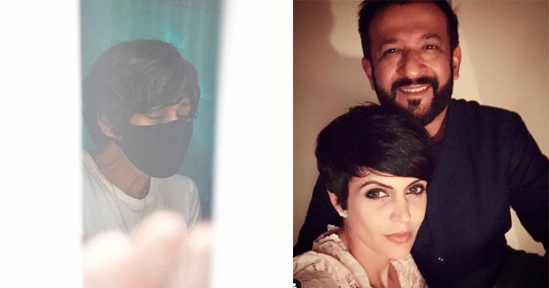 Mandira Bedi And Raj Kaushal's Love Story