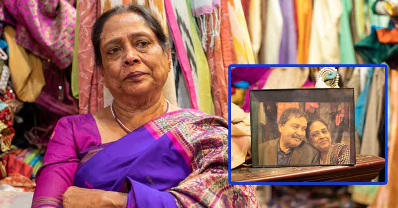 Indian Woman In New York Was Heavily In Debt Battling Cancer