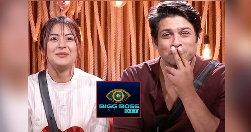 Bigg Boss 15 OTT: Sidharth Shukla and Shehnaaz Gill