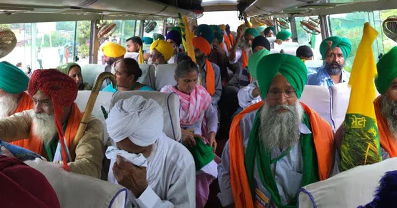 Farmer Protest Delhi Jantar Mantar: