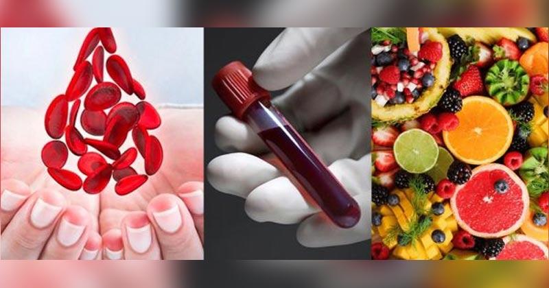 hemoglobin kaise badhaye
