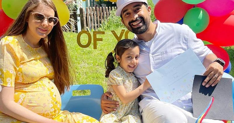 Rannvijay Singha and Wife Prianka Blessed With Baby Boy