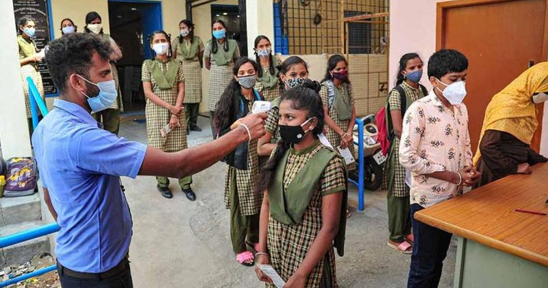 School Reopening Update Delhi Haryana Bihar