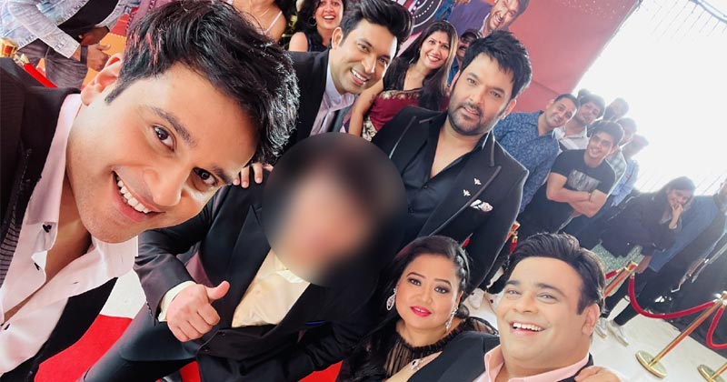 Kapil Sharma Show Returns First Look
