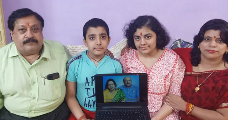 Himmat Rakhna Parents Said Before They Died Of Covid
