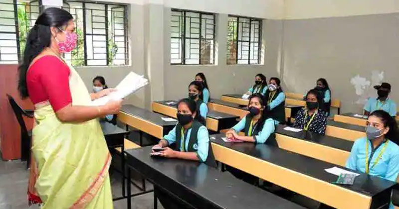 Schools From 9th-12th Other Education Institutions Open