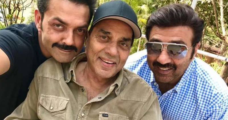 Dharmendra Is 2 Times Richer Than Son Sunny Deol