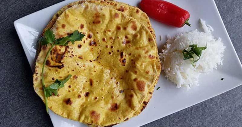 Homemade Weight Loss Roti Recipes In Hindi: