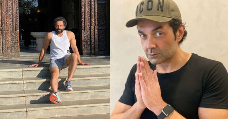 Dharmendra Has To Say About Bobby Deol's New Post