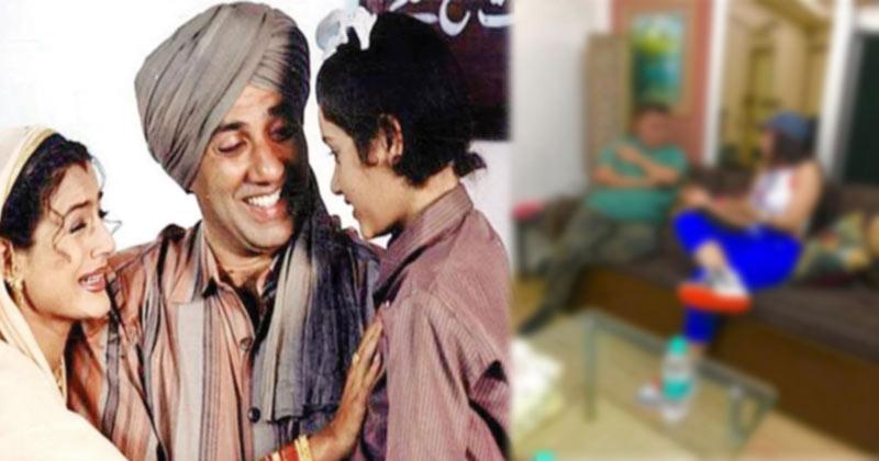 Gadar 2 Preparation Starts Ameesha Patel Meets Director Anil Sharma