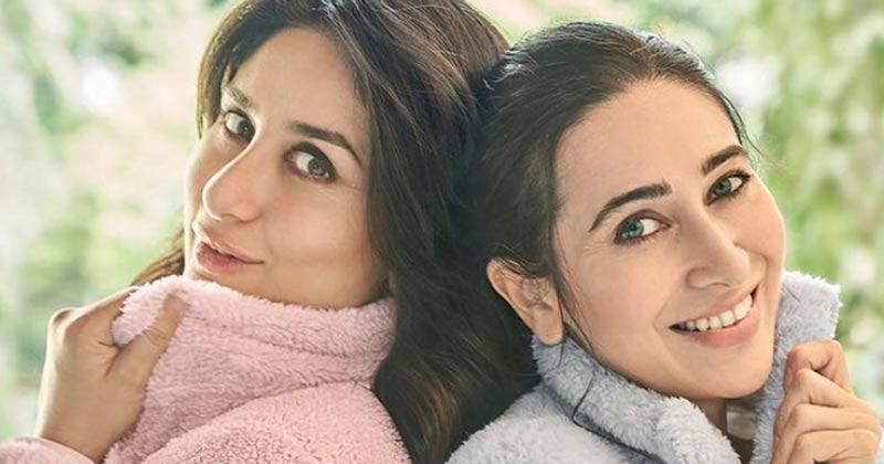 Kareena Kapoor on Karisma Kapoor Struggle