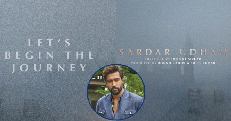 Sardar Udham Teaser Vicky Kaushal Film Compelling Biopic