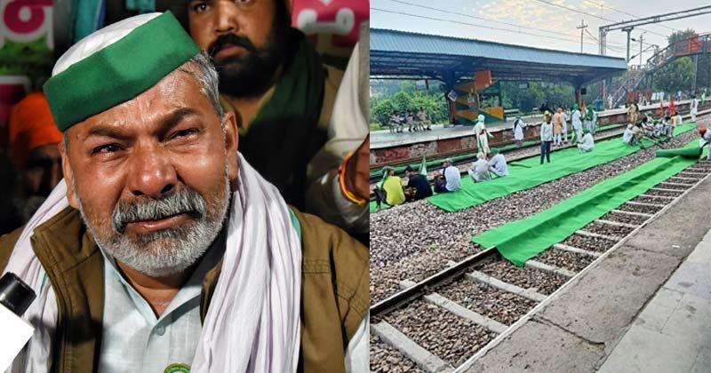 Rakesh Tikait On Bharat Bandh