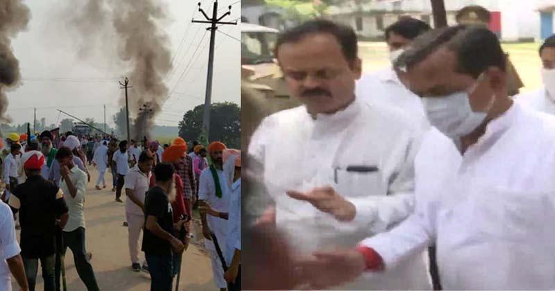 Ashish Mishra, Lakhimpur Kheri Violence Update
