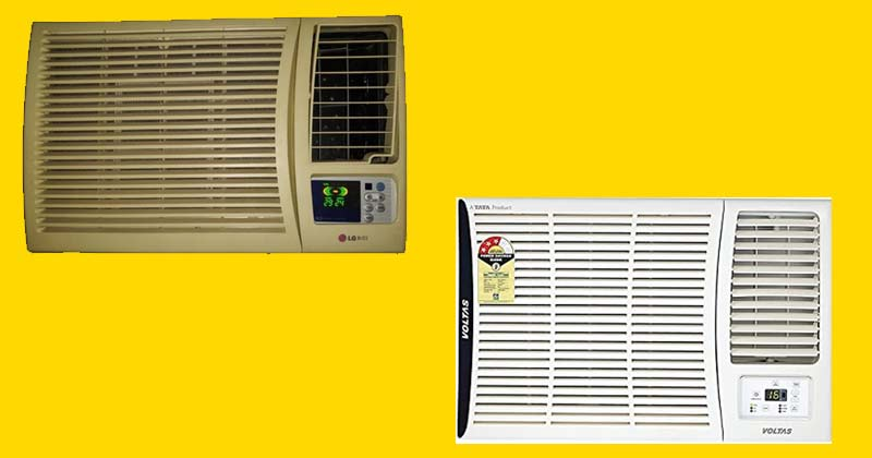 How To Remove Yellow Stains From AC