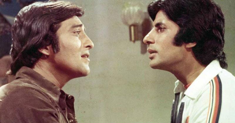 Vinod Khanna Amitabh Bachchan Movies Amar Akbar Anthony