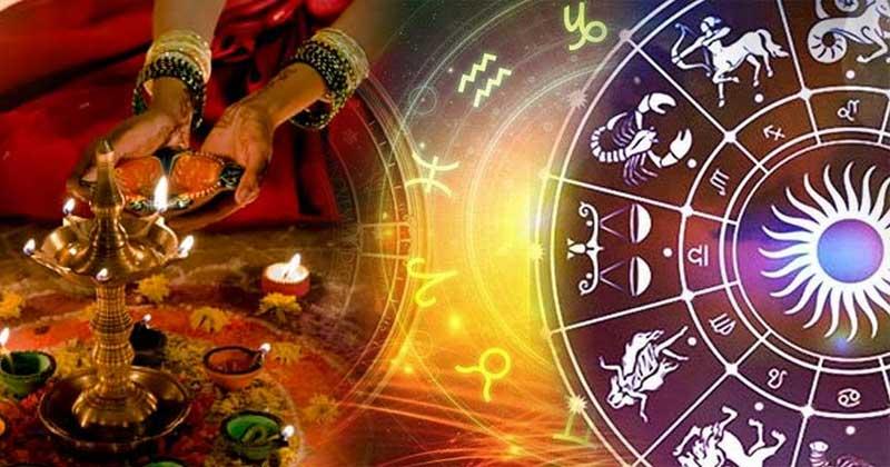 Diwali 2021 Maa Lakshmi Blessings on these zodiac signs