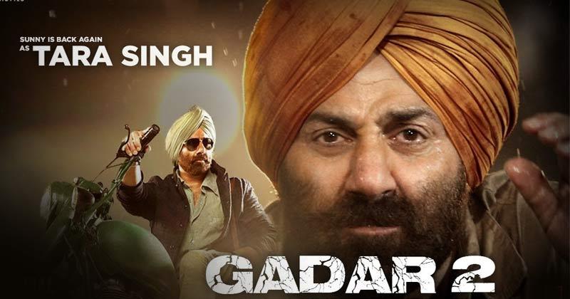 Gadar 2 Release Date