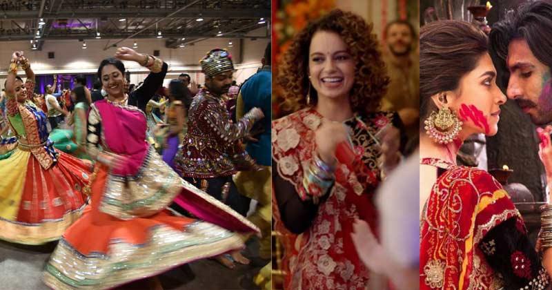 Happy Navratri 2021 Famous Garba Songs In Hindi